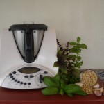 Pesto con Thermomix